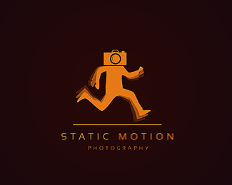 Static Motion Photography
