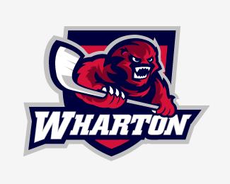 Wharton Wildmen
