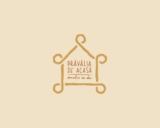 Pravalia de Acasa (The stall from home)