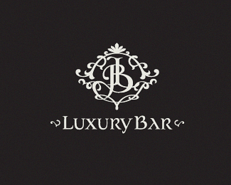 luxury bar