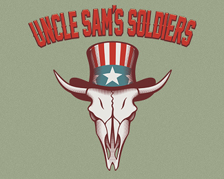 Uncle Sam's Soldiers