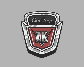 AK Car Shop
