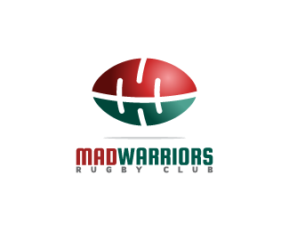 Mad Warriors Rugby