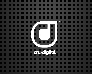 CRU Digital Agency logo