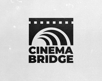 CinemaBridge logo