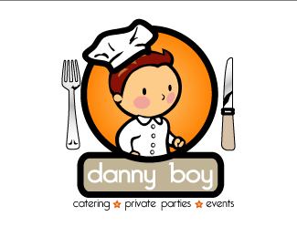 2bc6aca0b52c730d02e32ee55fbeebdc 76 Amazing Food and Wine Related Logo Designs