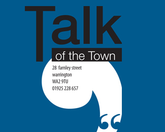 Talk of The Town Clothing