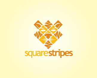 SQUARE STRIPES
