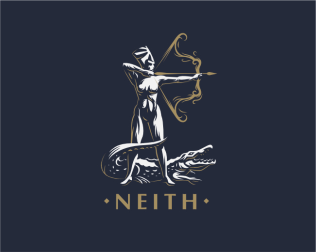 ☥ Egyptian Goddess Neith.