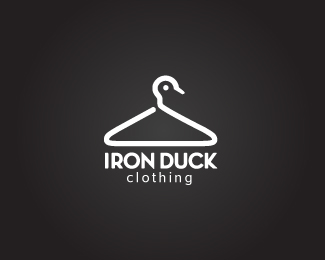 Logo design inspiration 1 - Josiah Jost