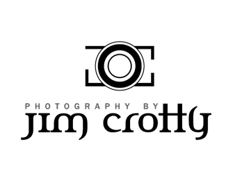 Jim Crotty Logo Design