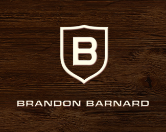 brandon Barnard photographer logo