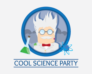 Cool Science Party