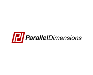 Parallel Dimensions Logo