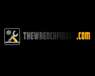 The Wrench Finder Sites Logo
