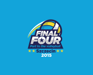 Final Four Volleyball - Szczecin