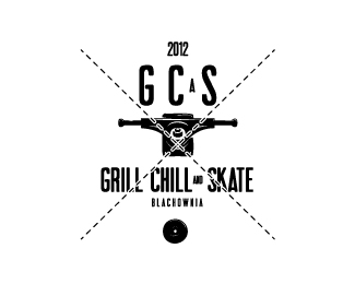 Grill Chill and Skate 2012