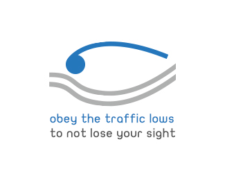 obey the traffic lows