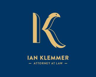 IK Monogram