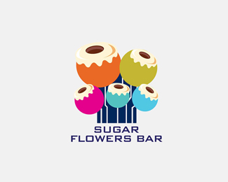 Sugar Flower Bar