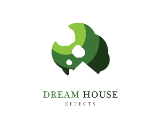 dream house effects