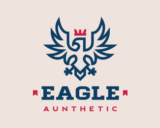 Aunthetic Eagle