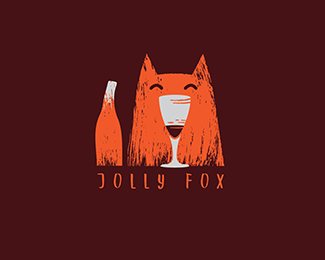 Jolly fox