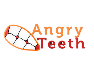 Angry Teeth