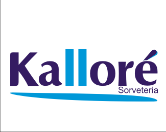 Kalloré - sorveteria (Ice Cream)