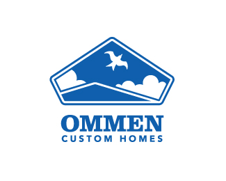 Ommen Custom Homes