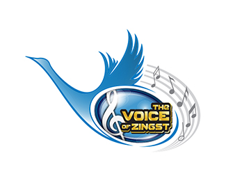 The Voice of Zingst Logo