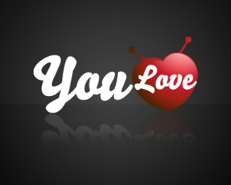 You Love - Valentines Day