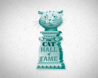 Cat Hall of Fame
