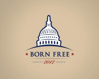 Logopond - Logo, Brand & Identity Inspiration (Born Free