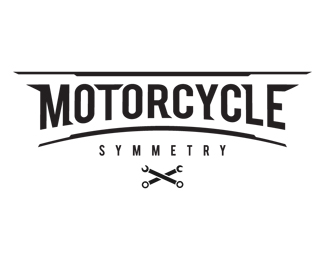 Motorcycle Symmetry