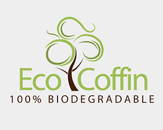 Eco Coffin