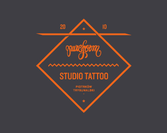 Pufe Form Studio Tattoo