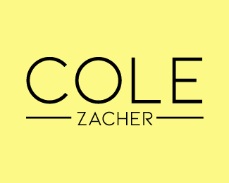 Cole Zacher