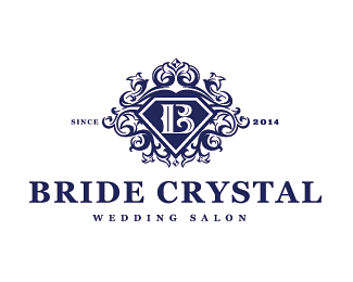 BRIDE CRYSTAL