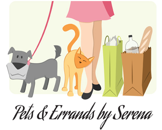 Pets & Errands by Serena