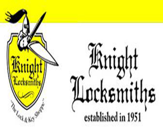 Knight Locksmiths Logo
