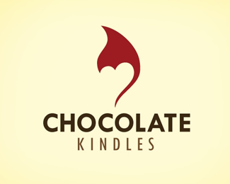 Chocolate Kindles