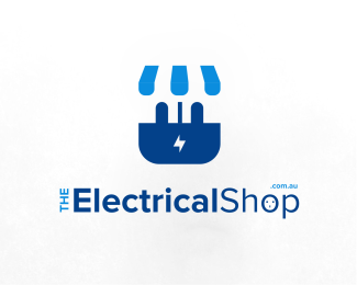 the electrican shop