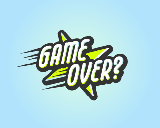 Logopond - Logo, Brand & Identity Inspiration (Game Over ...