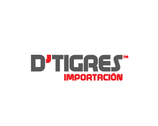 Dtigueres importing