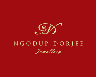 Ngodup Dorjee Jewellery