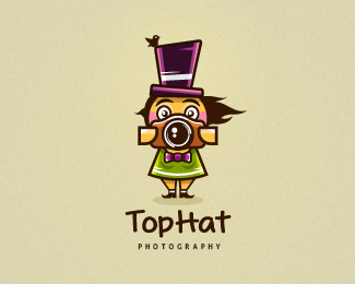 Top Hat Photography