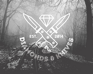 diamonds & knives