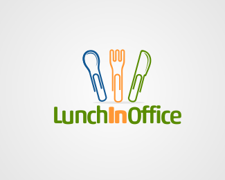 LunchInOffice