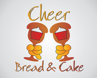 Cheer bread & cake